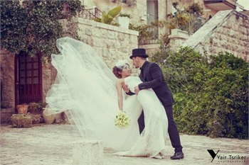 סרנה Serena - My brides #4