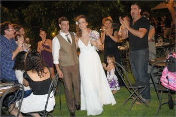 סרנה Serena - My brides #9